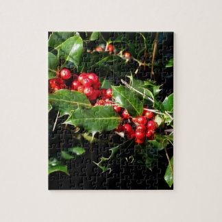 The Holly And The Ivy Jigsaw Puzzle