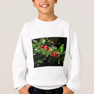 The Holly And The Ivy Sweatshirt