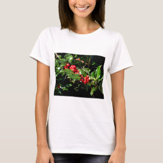The Holly And The Ivy T-Shirt