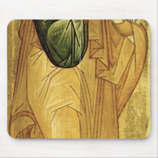 The Holy Apostle Peter, Russian icon Mousepads