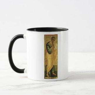 The Holy Apostle Peter, Russian icon Mug