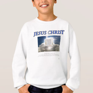 The Holy Bible Sweatshirt