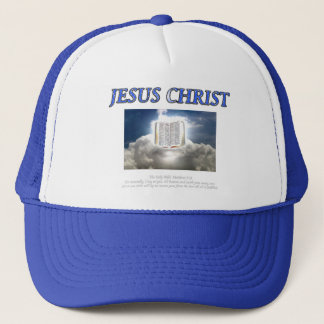 The Holy Bible Trucker Hat