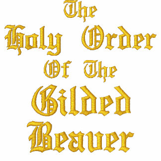 The Holy Order of the Gilded Beaver Polo