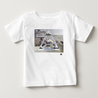The Holy Trinity Baby T-Shirt