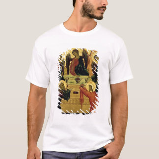 The Holy Trinity, Novgorod School, 15th century T-Shirt