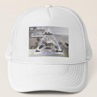 The Holy Trinity Trucker Hat