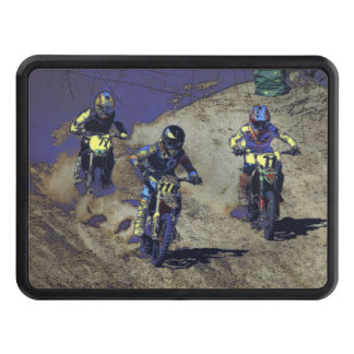 The Home Stretch! - Moto-xRacer Trailer Hitch Cover