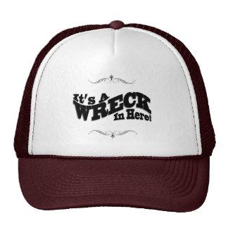 The Honest Soul Trucker Hat