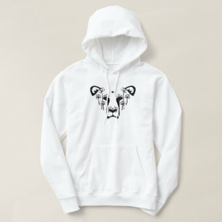The Honest Whisper Hoodie