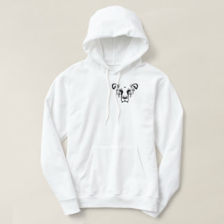 The Honest Whisper Hoodie Pocket