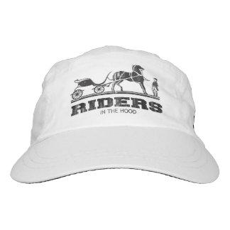 The hood headsweats hat