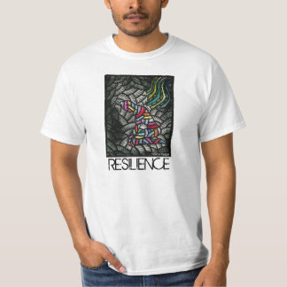 The Hope Collection: Resilience T-Shirt
