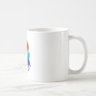 THE HORIZONS COFFEE MUG