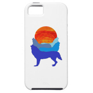 THE HORIZONS iPhone 5 COVER
