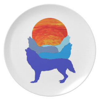 THE HORIZONS PLATE