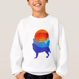 THE HORIZONS SWEATSHIRT