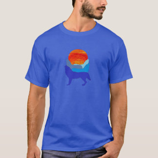 THE HORIZONS T-Shirt