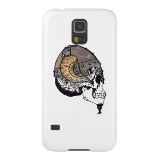 The Horned Warrior Galaxy S5 Cover