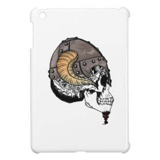 The Horned Warrior iPad Mini Cover