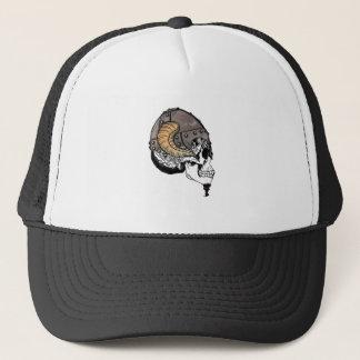 The Horned Warrior Trucker Hat