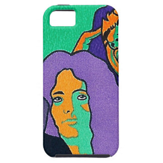 The Horror iPhone 5 Cover