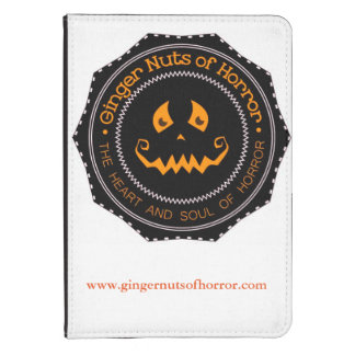 The Horror Kindle Case