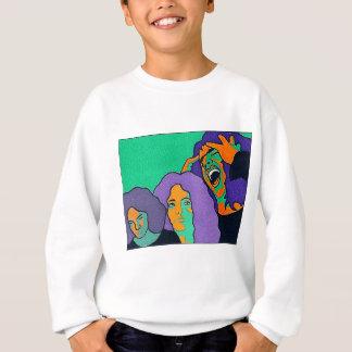 The Horror Sweatshirt