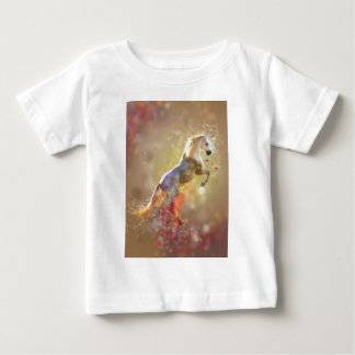 the-horse baby T-Shirt