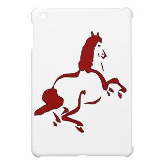 The horse iPad mini case