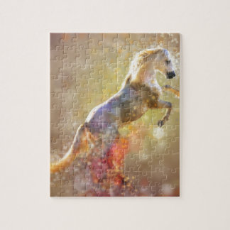 the-horse jigsaw puzzle