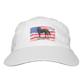 The Horse Logo Baseball Hat