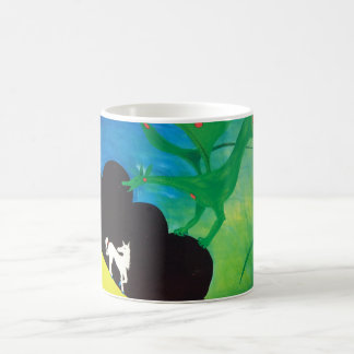 The Horse & The Dragon Mug