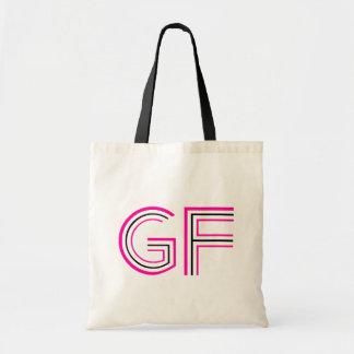 The Hot Pink GF Bag