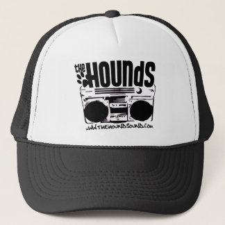 The Hounds Stereo Hat