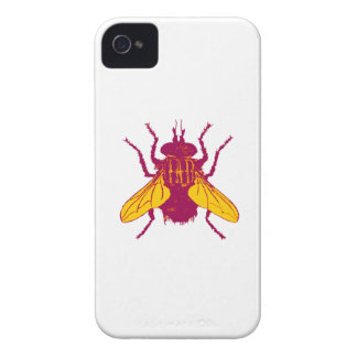 The House Fly iPhone 4 Cover