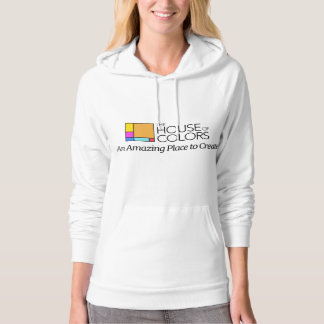 The House of Colors Women's Hoodie