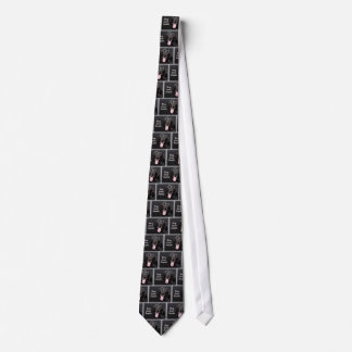 The Hovawart Tie