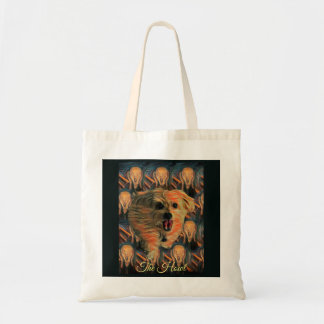 The Howl Tote