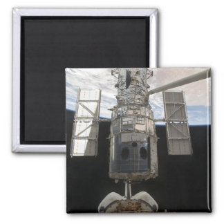 The Hubble Space Telescope Space Shuttle Atlant Magnet