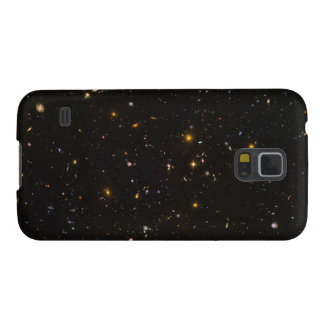 The Hubble Ultra Deep Field Space Image Samsung Galaxy Nexus Cover