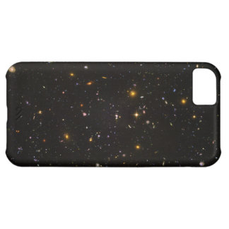 The Hubble Ultra Deep Field Space Image iPhone 5C Cover