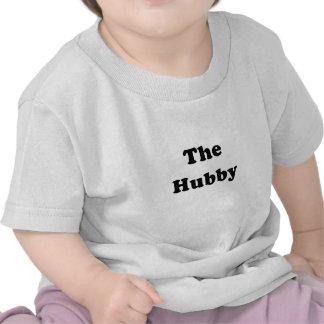 The Hubby Tee Shirts