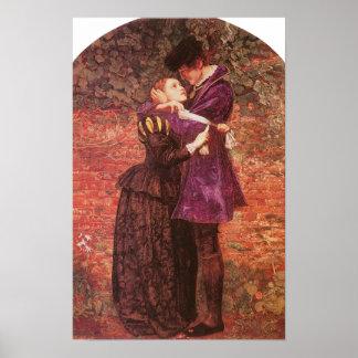 The Huguenot, 1851-52 Print