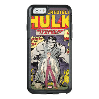 The Hulk - 1 May OtterBox iPhone 6/6s Case