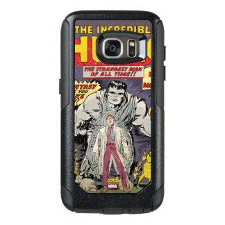 The Hulk - 1 May OtterBox Samsung Galaxy S7 Case