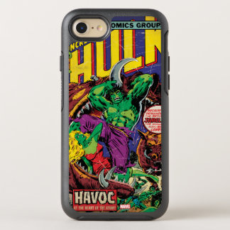 The Hulk - 202 Aug OtterBox Symmetry iPhone 7 Case