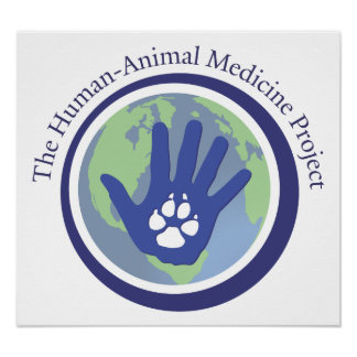 The Human Animal Medicine Project Poster