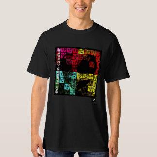 THE HUMAN CONDUIT #3 T-Shirt