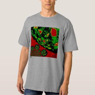 THE HUMAN CONDUIT #4 T-Shirt